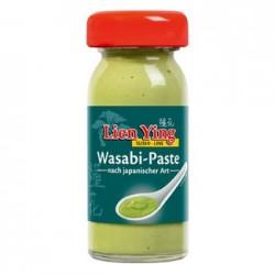 Pasta Wasabi chrenová 50g