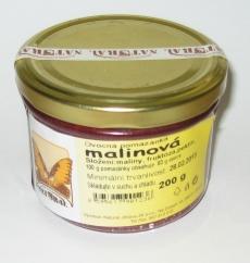 Pomazánka ovocná  malinová DIA 200g