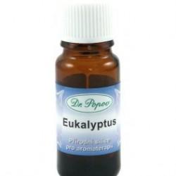 Silica eukaliptus 10 ml