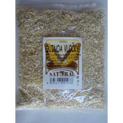 Vločky quinoa