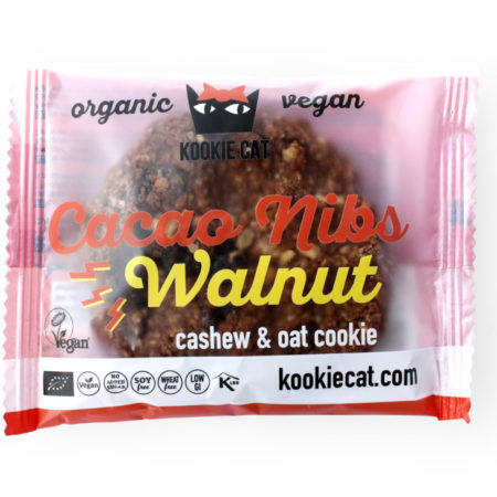 KOOKIE-CAT-kakaove-boby-vlassky-orech-bezglutenovy-bez-cukru-BIO-50g