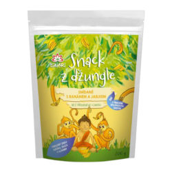Ranajky-detske-Snack-z-dzungle-jablko-banan-BIO-300g