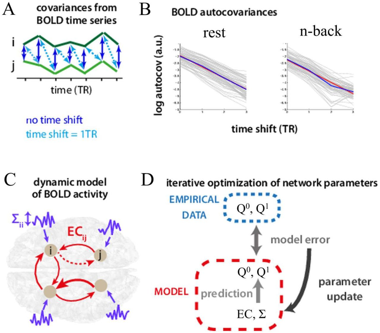 Lag Düsseldorf Task Related Effective Connectivity Reveals That The Cortical Rich