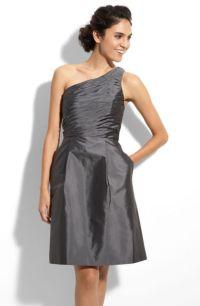 Help finding a grey/dark granite/pewter colored bridesmaid ...