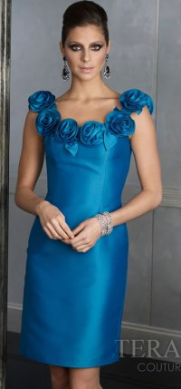 Will this Bridesmaids dress work for older bridesmaids ...