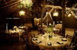 Barn Wedding Decorating Ideas