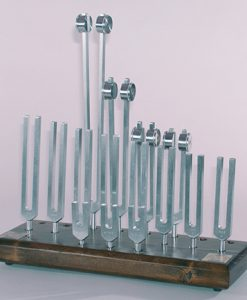 All Tuning Forks