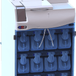Histology Fast Tissue Processor