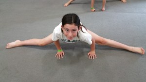 Gymnastics - Beginner 2