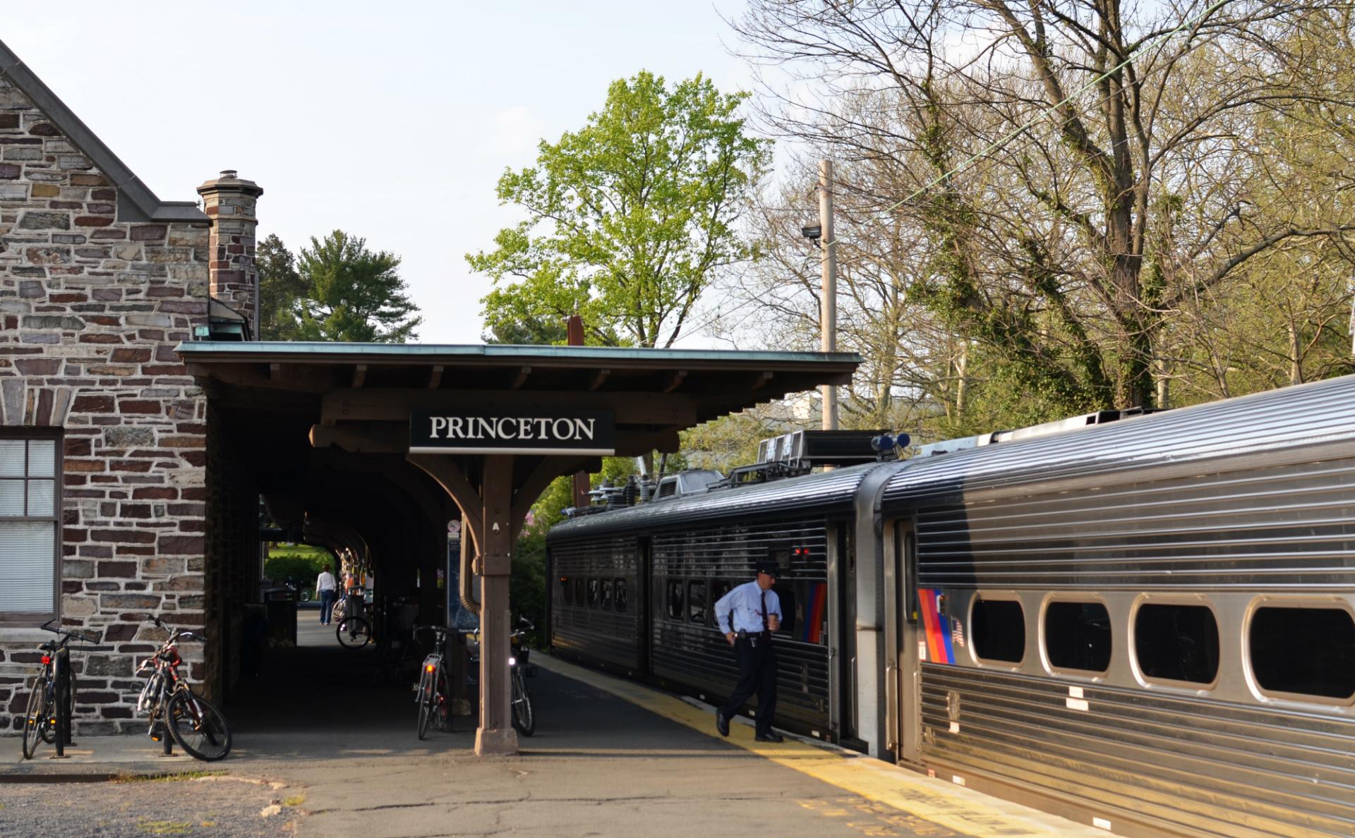 Car Service Princeton To Newark Airport