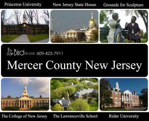 Mercer County New Jersey Limousine and Airport Transportation