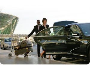 limo service from Princeton NJ to JFK
