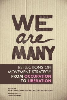 We Are Many, AK Press, 2012
