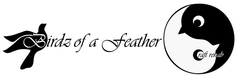 Birdz of a Feather