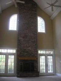 Big Tall Fireplace | Birmingham AL Real Estate and ...