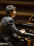 Lang Lang @ Symphony Hall, Fri 4th April - by Steve Thorne - sm