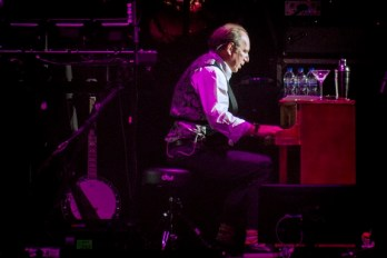 Hanz Zimmer @ Barclay Card Arena / By Michelle Martin