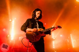 Blossoms (NME Awards Tour) @ O2 Academy 24.03.17 / Rob Hadley - Birmingham Review