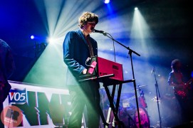 BREVIEW: Cabbage – supporting Blossoms (NME Awards Tour) @ O2 Academy 24.03.17 / Rob Hadley - Birmingham Review