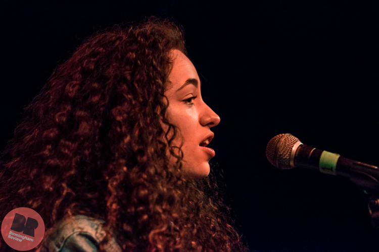 THE GALLERY: Amy Louise Ellis – supporting Ed Geater @ Hare & Hounds 24.03.17 / Rob Hadley - Birmingham Review