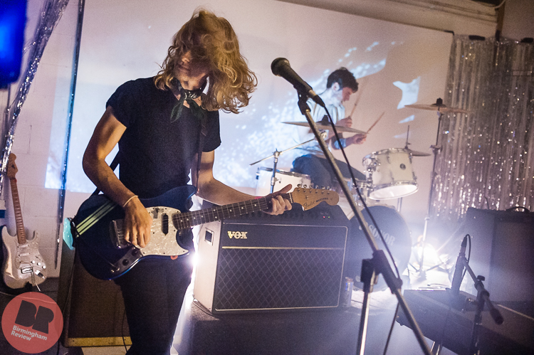 THE GALLERY: The Hungry Ghosts @ Centrala 22.07.17 / Rob Hadley – Birmingham Review