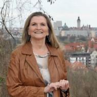 <em>Marlis Heinz</em><br>Pressebüro Leipzig report