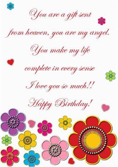 Free Printable Birthday Cards Sister 28 Best Printable Birthday