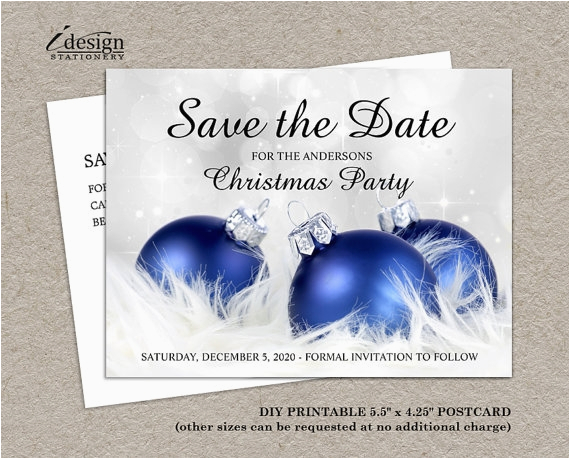 Free Printable Save the Date Birthday Invitations Save the Date
