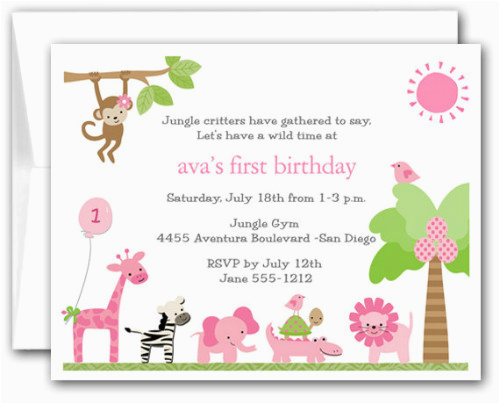 How to Make A Birthday Party Invitation How to Write Birthday