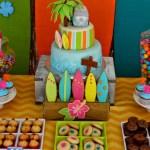 Teen Beach Movie Birthday Party