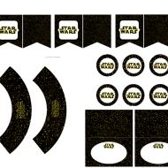 Free Star Wars Printable