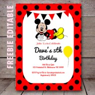 free-editable-mickey-mouse-invitation-printable