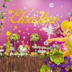 Magical Tinkerbell Party