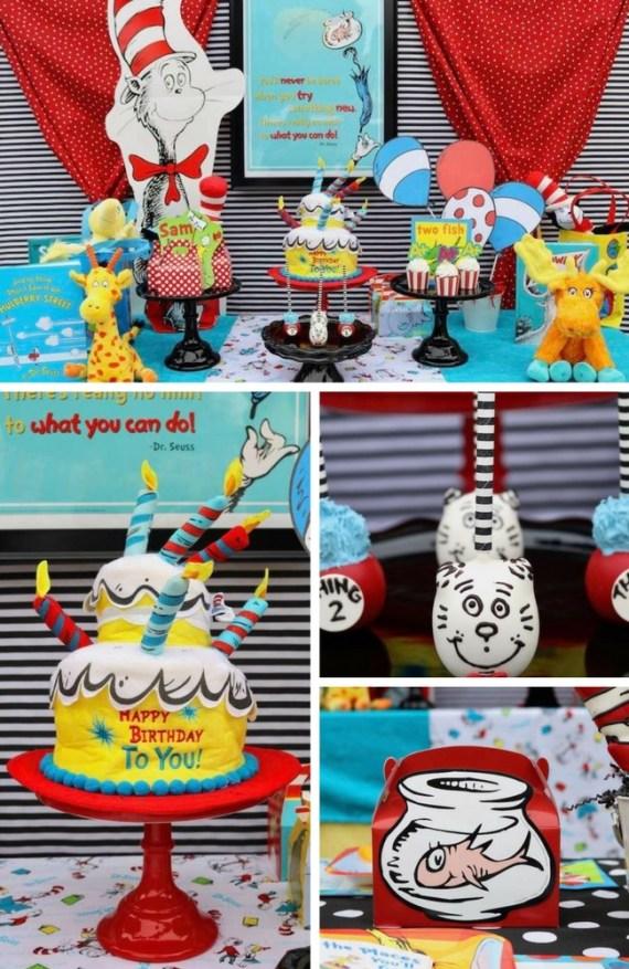 Dr.-Seuss-Reading-Party