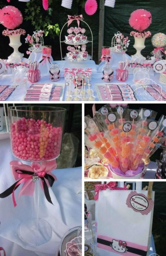 Pink-Hello-Kitty-Birthday-Party