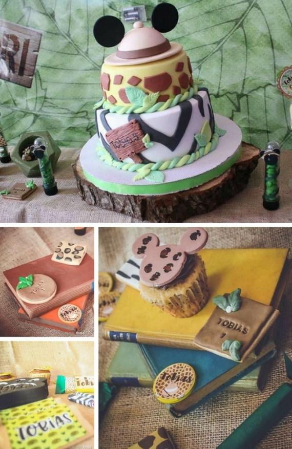 Safari-birthday-party