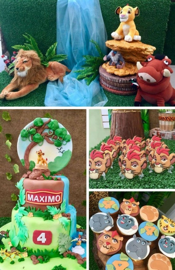 The-Lion-King-Birthday-Party