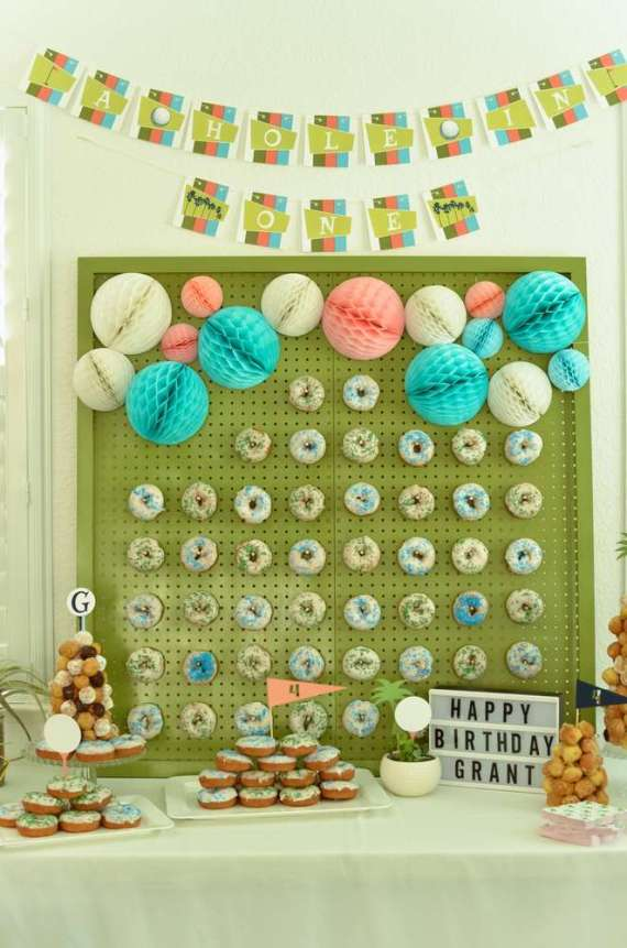Palm-Springs-Inspired-Retro-Golf-Party-Treats