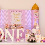 Teddybear-Princess-Birthday-Party-Castle
