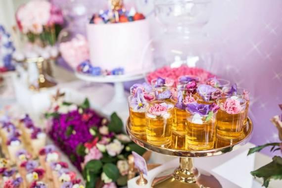 Colorful-Secret-Garden-Birthday-Party-Juice