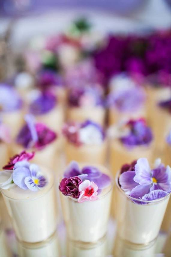 Colorful-Secret-Garden-Birthday-Party-Pudding-Flowers