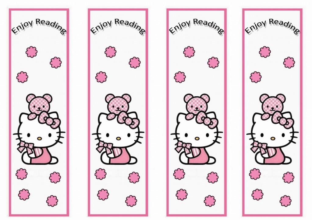 Printables Hello Kitty Design  Free Personalized Hello Kitty