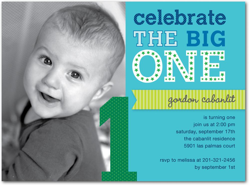16+ Best First birthday invites \u2013 Printable, Sample Templates