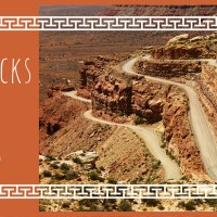 Switchbacks and Sippy Cups