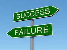 Conquer Failures