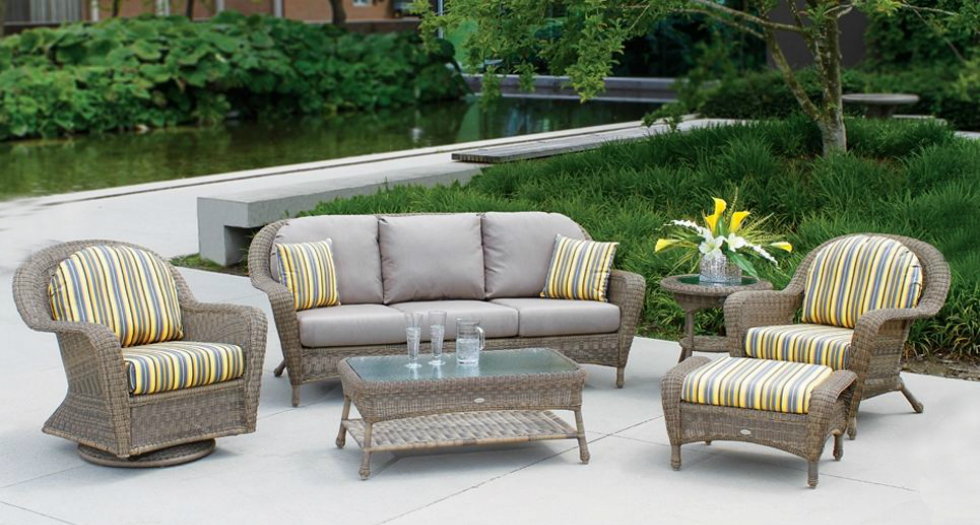 30 Beautiful Beach Patio Furniture
