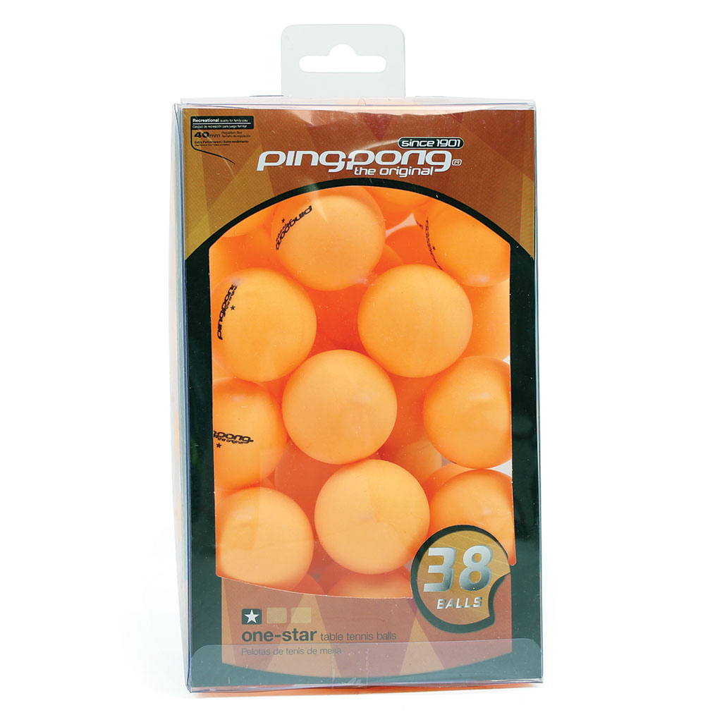 Tenis De Mesa Online 1 Star Table Tennis Ball