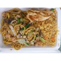 Small Crop Of Shrimp Lo Mein