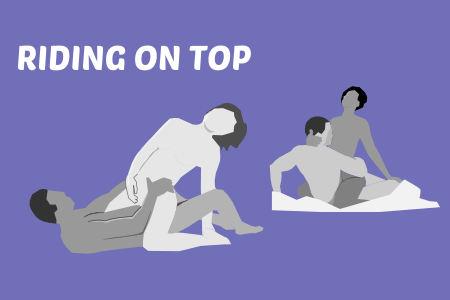 What's The Best Sex Position For You? - BISH