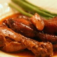צלי עוף פשוט בסיר לבישול איטי